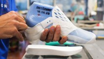 How running shoes can be recycled into ski boots
