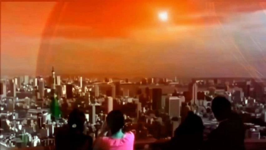 Supernova (2020), Music by Steve Roach