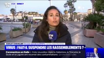 Coronavirus: de nouvelles mesures de prévention mises en place à Cannes pour les congrès