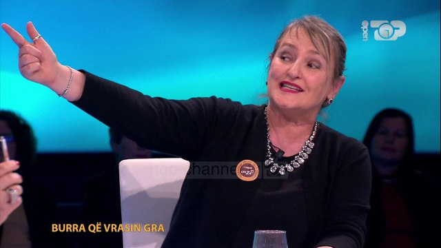 Debat për të mos u humbur mes Grida Dumës dhe Delina Ficos për shkaqet e krimeve në familje