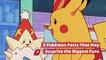 Learn About Pokémon