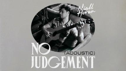 Niall Horan - No Judgement