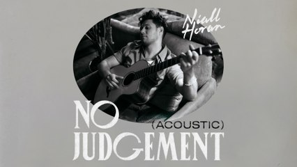 Niall Horan - No Judgement