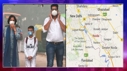 India has 21 of the World's 30 Cities with the Worst Air Pollution