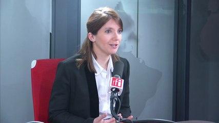 Aurore Bergé - RFI mercredi 26 février 2020