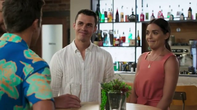 Neighbours 26th February 2020