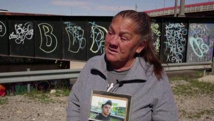 Top U.S. court blocks cross-border shooting suit