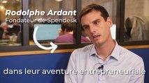 Les conseils de Rodolphe Ardant pour les nouveaux entrepreneurs