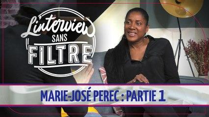 Marie-José Pérec donne son avis sur l'état actuel de l'athlétisme français
