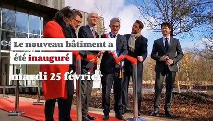 Picard a inauguré son nouveau siège social à Fontainebleau