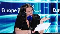 """Top Chef, """"c'est deux mois où l'on prend quelques kilos"""", affirme la cheffe et jurée Hélène Darroze"""