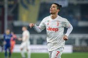 OL - Juventus : le bilan de Cristiano Ronaldo face aux clubs français