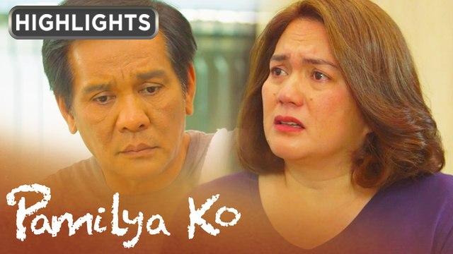 Luz, gustong ilipat ng tirahan ang kanyang pamilya | Pamilya Ko