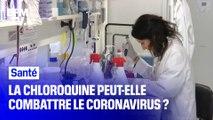 La chloroquine, utilisée contre le paludisme, peut-elle aussi combattre le coronavirus ?