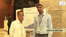 CEO Dinesh Jam Jam Interview _ Indian Seed Congress 2020 _ Seed Processing, Packing _ Jam Jam Group