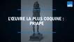 Raconte-moi une œuvre : le Priape de Rivéry du Musée de Picardie
