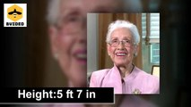 Katherine Johnson Lifestyle: Husband, Net worth, Family, House, Facts, Height, Age, Biography 2020