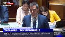 """Olivier Véran: """"Il n'y a aucun problème de pénurie ou d'accès à des médicaments"""""""