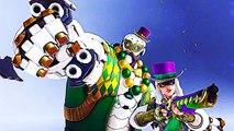 """OVERWATCH """"Ashe's Mardi Gras Challenge"""" Trailer"""