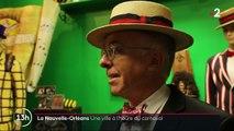 Mardi gras : un business juteux pour La Nouvelle-Orléans