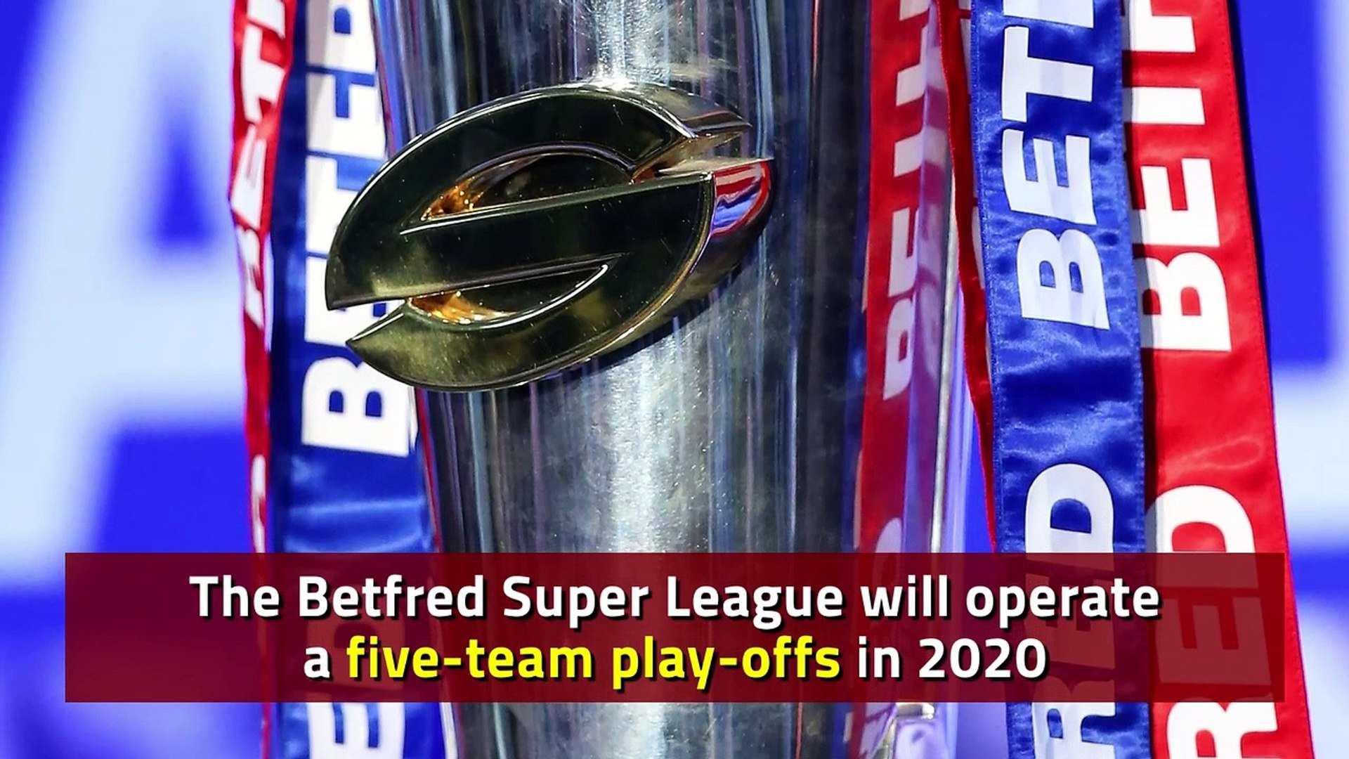 Super League Facts