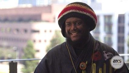 Exclusive Interview: Kamasi Washington