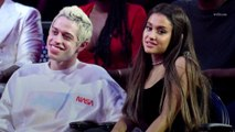 Pete Davidson's Stand-Up Special Is Basically a Roast of Ariana Grande