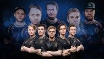 Ninjas in Pyjamas: The NEW GENERATION of Swedish CS