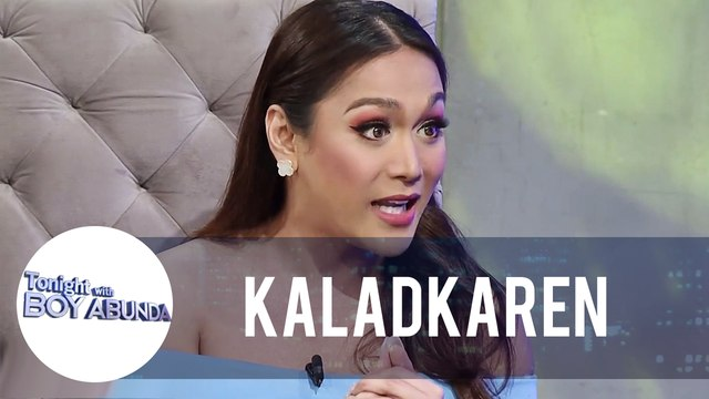 KaladKaren on Makati City Police's 'Oplan X-Men' | TWBA