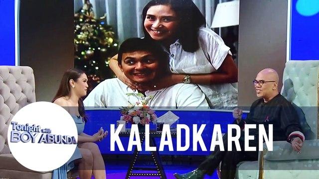 KaladKaren's wish for Sarah Geronimo | TWBA