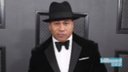 LL Cool J Remembers Kobe Bryant's Gangsta Rap Album That Was Never Released | Billboard News