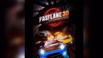 Fastlane 3D: Street Fighter #1