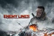 Enemy Lines Official Trailer (2020) Ed Westwick, John Hannah Drama Movie
