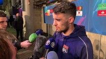 Les Lyonnais refusent de s'enflammer après la victoire face à la Juve