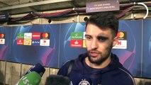 Ligue des Champions : Léo Dubois s'attend à un match retour compliqué
