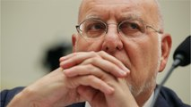 CDC Chief Under Fire For Coronavirus Missteps