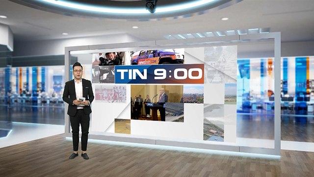 Tin 9h – 27/02/2020