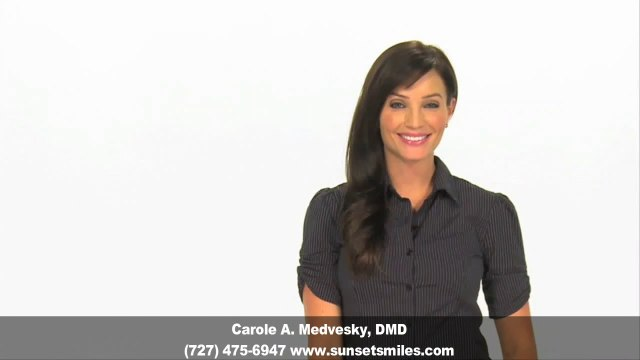 Cosmetic Dentist Clearwater FL