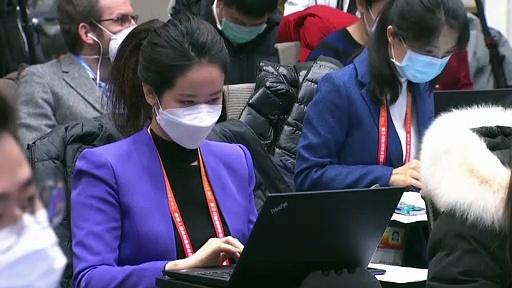 Coronavírus: China garante estabilidade do comércio mundial