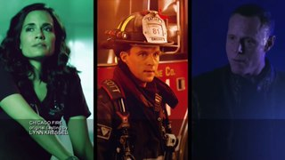 One Chicago Trailer Chicago Fire S08E16 Chicago PD S07E16 Chicago Med S05E16