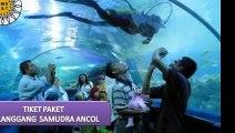 Tlp. 0815-6110-900, Tiket Online Gelanggang Samudra Bandung