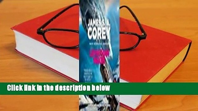 [Read] Leviathan Wakes Complete