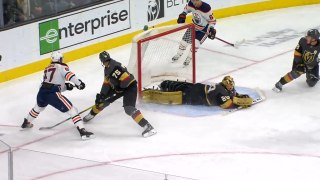 Marc-Andre Fleury shuts out Oilers with 29 saves
