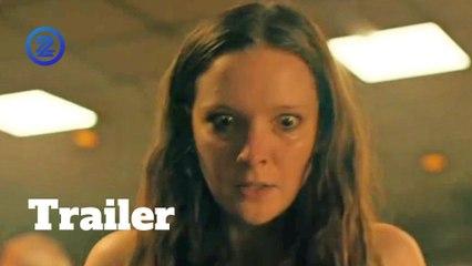 Saint Maud Trailer #2 (2020) Jennifer Ehle, Morfydd Clark Horror Movie HD
