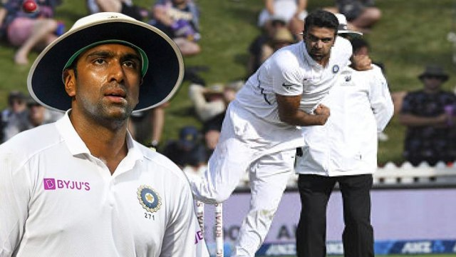 IND VS NZ 2ND TEST | Ashwin may be dropped for 2nd test against kiwis