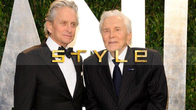 Who is getting Kirk Douglas' US$60 million fortune?