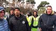 Grève chez Pizzorno ce jeudi 27 février 2020 à Toulon