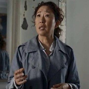 "Killing Eve Season 3 Episode 1 ""Episode 1"" — BBC America"