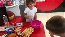 Placinta cu branza in doar 10 minute by Maya & Antonyo