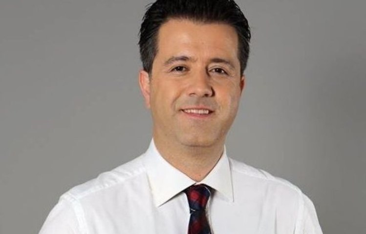 27-02-2020 Γ. ΤΑΣΙΟΣ Πρόεδρος Πανελλήνιας Ομοσπονδίας Ξενοδόχων